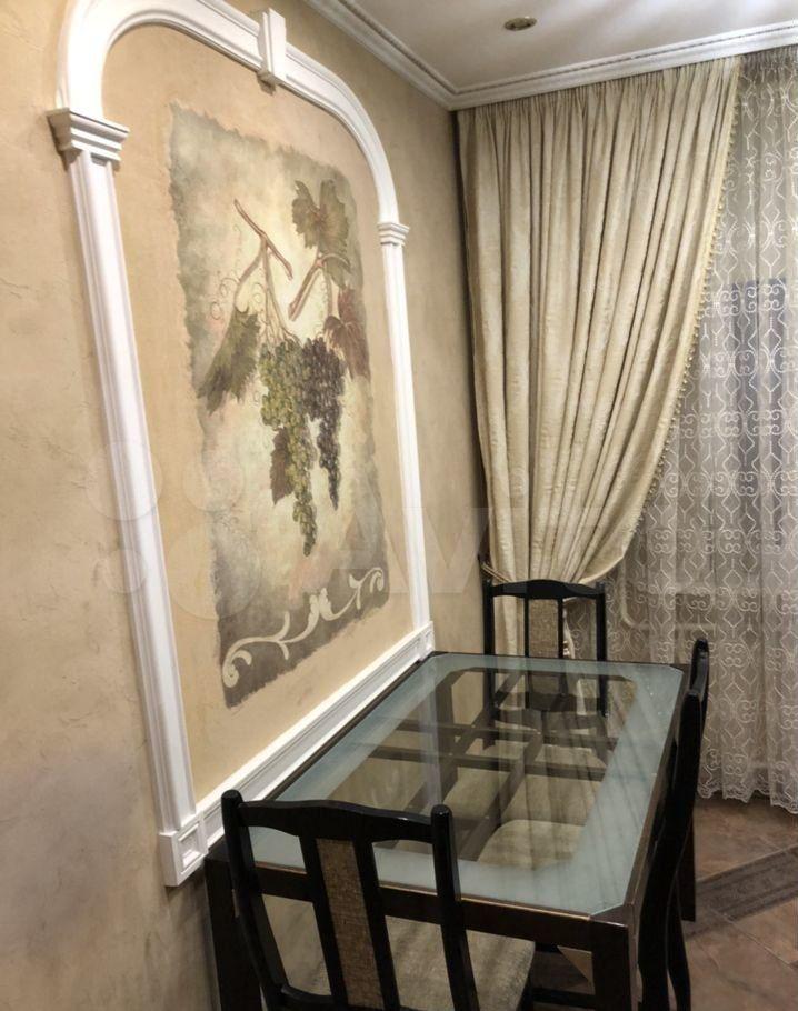 Аренда двухкомнатной квартиры Можайск, улица Полосухина 8, цена 25000 рублей, 2021 год объявление №1418183 на megabaz.ru