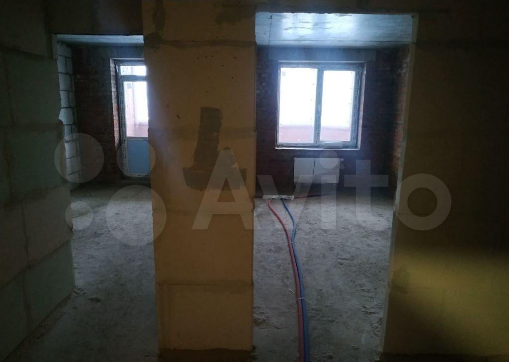 Продажа однокомнатной квартиры Истра, цена 3000000 рублей, 2021 год объявление №619127 на megabaz.ru