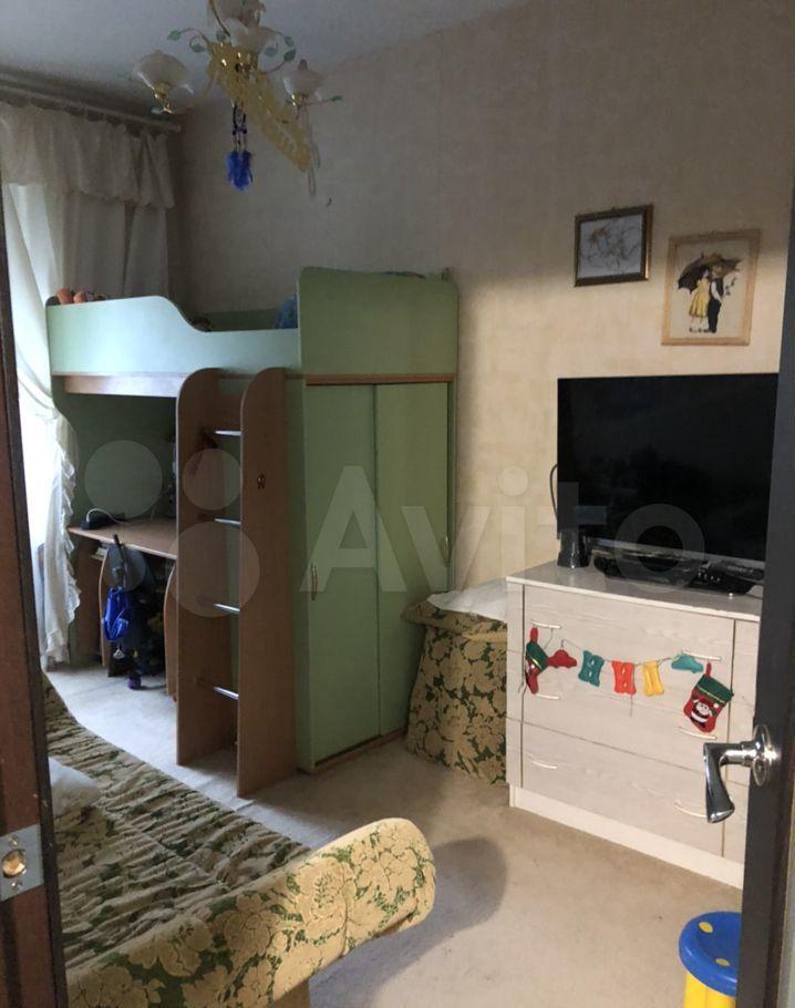 Продажа двухкомнатной квартиры деревня Старая Руза, улица Курорт Дорохово 5, цена 2650000 рублей, 2021 год объявление №577620 на megabaz.ru