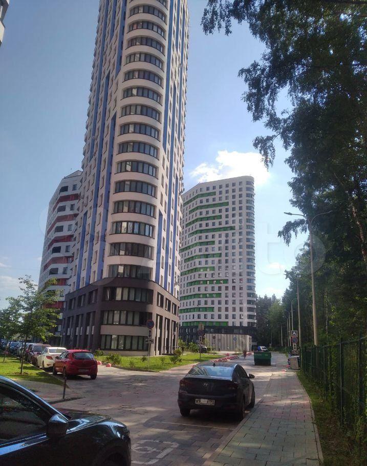 Продажа студии деревня Подолино, Беговая улица 14, цена 4500000 рублей, 2021 год объявление №647684 на megabaz.ru
