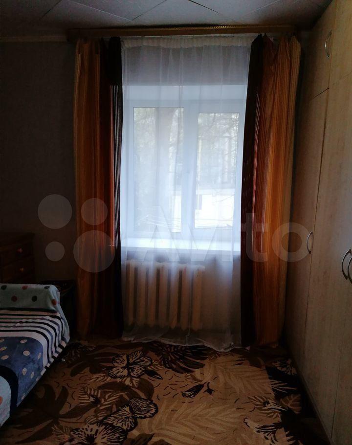 Аренда однокомнатной квартиры Истра, улица Босова 8, цена 15000 рублей, 2021 год объявление №1385644 на megabaz.ru
