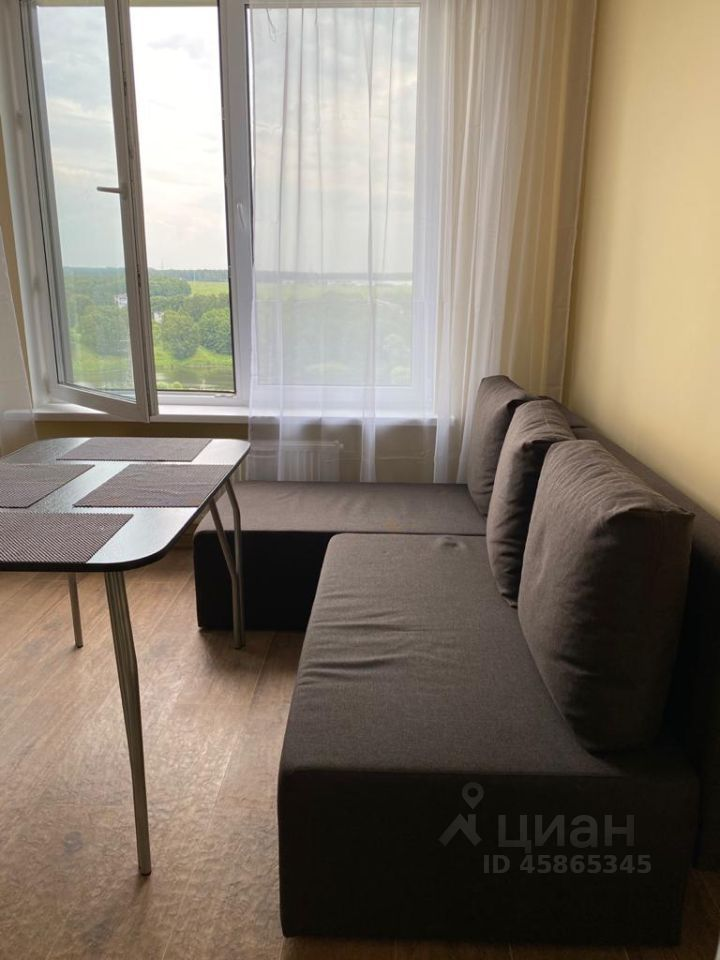 Продажа двухкомнатной квартиры деревня Сапроново, цена 6300000 рублей, 2021 год объявление №619098 на megabaz.ru
