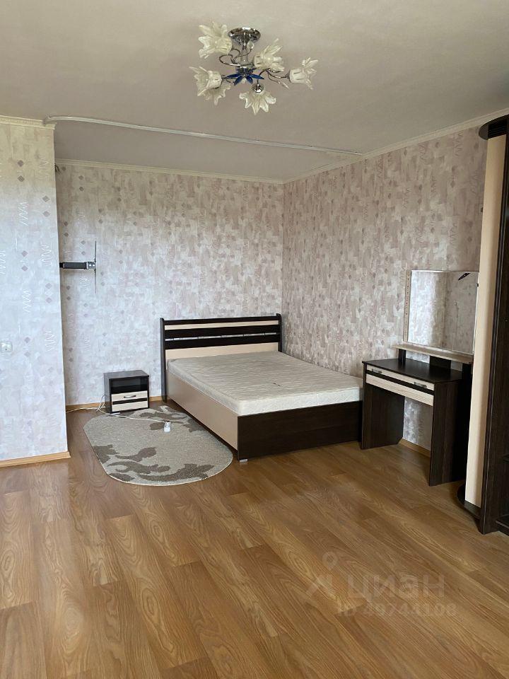 Аренда однокомнатной квартиры Солнечногорск, Молодёжная улица 5, цена 23000 рублей, 2021 год объявление №1385753 на megabaz.ru