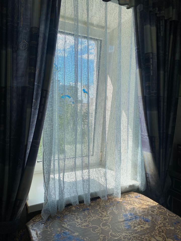 Аренда однокомнатной квартиры Сергиев Посад, улица Мира 1, цена 18000 рублей, 2021 год объявление №1406585 на megabaz.ru