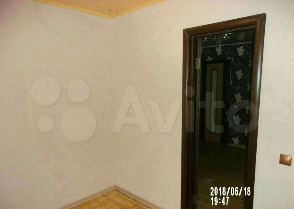 Аренда трёхкомнатной квартиры Фрязино, Центральная улица 15, цена 20000 рублей, 2021 год объявление №1430076 на megabaz.ru