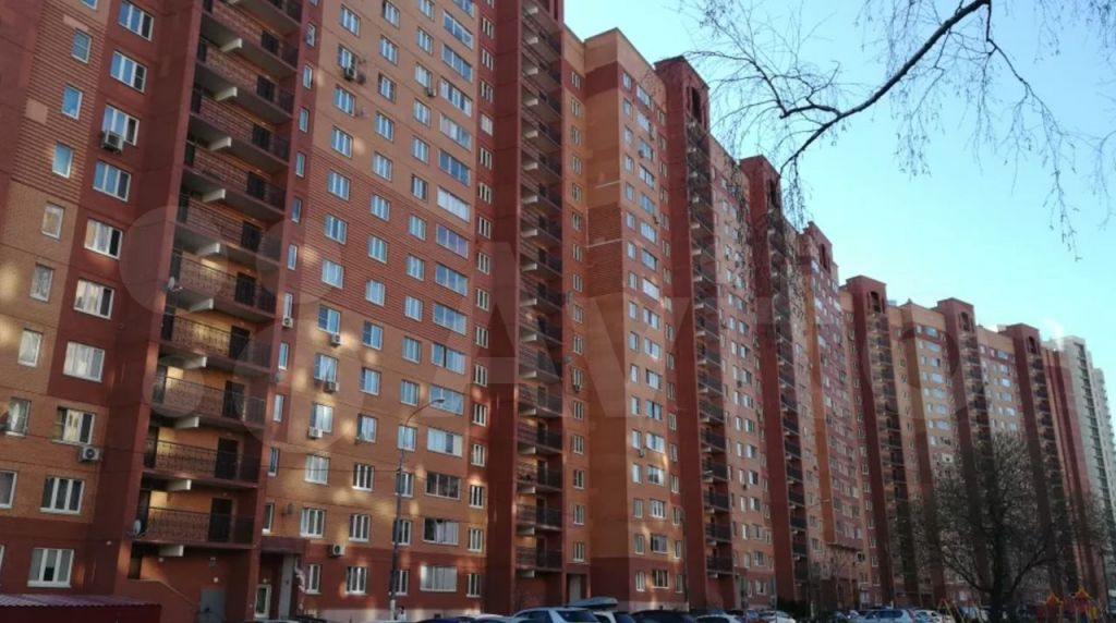 Продажа однокомнатной квартиры Долгопрудный, Новый бульвар 15, цена 7600000 рублей, 2021 год объявление №619140 на megabaz.ru