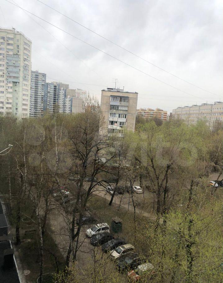 Продажа трёхкомнатной квартиры Москва, метро Коломенская, Нагатинская набережная 34, цена 16000000 рублей, 2021 год объявление №619161 на megabaz.ru