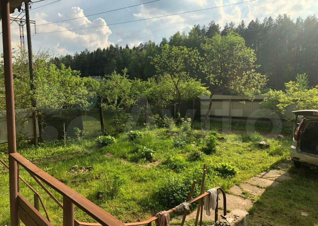Продажа дома садовое товарищество Автомобилист, цена 1950000 рублей, 2021 год объявление №596964 на megabaz.ru