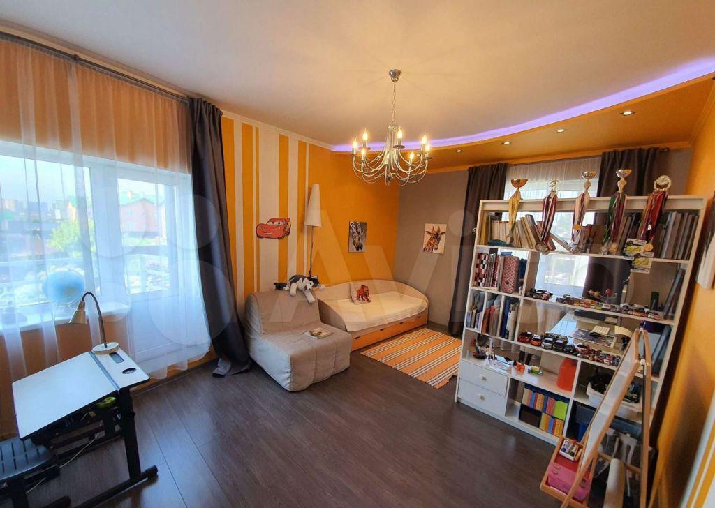 Продажа дома деревня Голиково, Озёрная улица 119, цена 70000000 рублей, 2021 год объявление №611143 на megabaz.ru