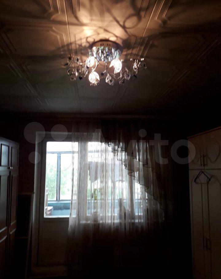 Продажа двухкомнатной квартиры Дрезна, Южная улица 10А, цена 2800000 рублей, 2021 год объявление №619114 на megabaz.ru