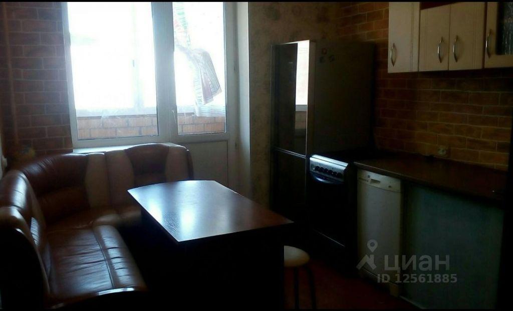 Аренда однокомнатной квартиры деревня Марусино, Заречная улица 31к4, цена 20000 рублей, 2021 год объявление №1385656 на megabaz.ru
