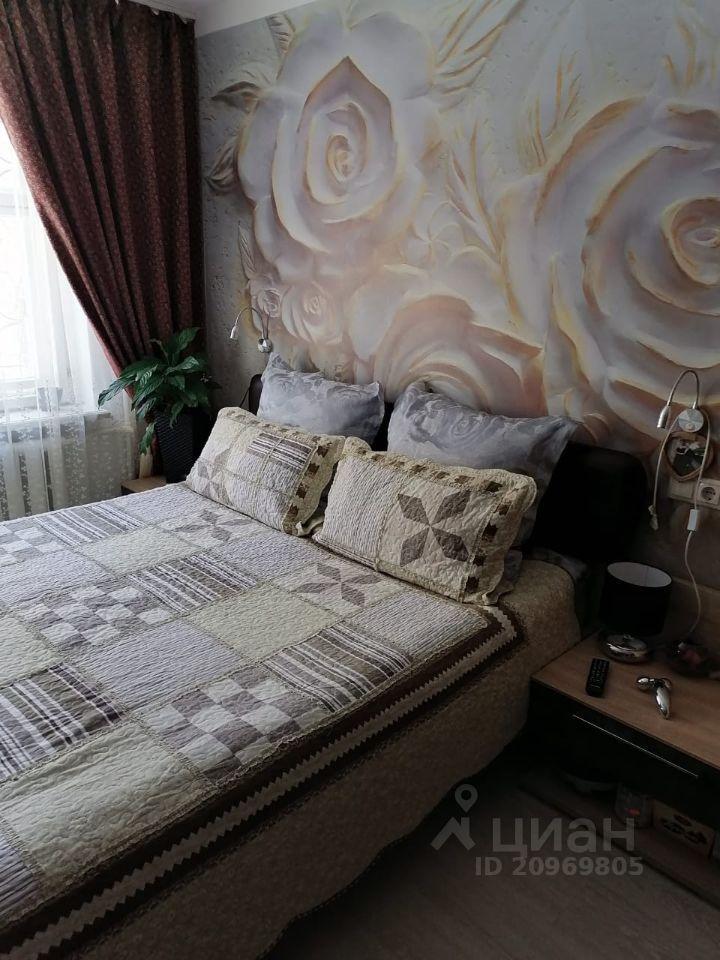 Продажа трёхкомнатной квартиры Подольск, Московская улица 5, цена 7100000 рублей, 2021 год объявление №619145 на megabaz.ru