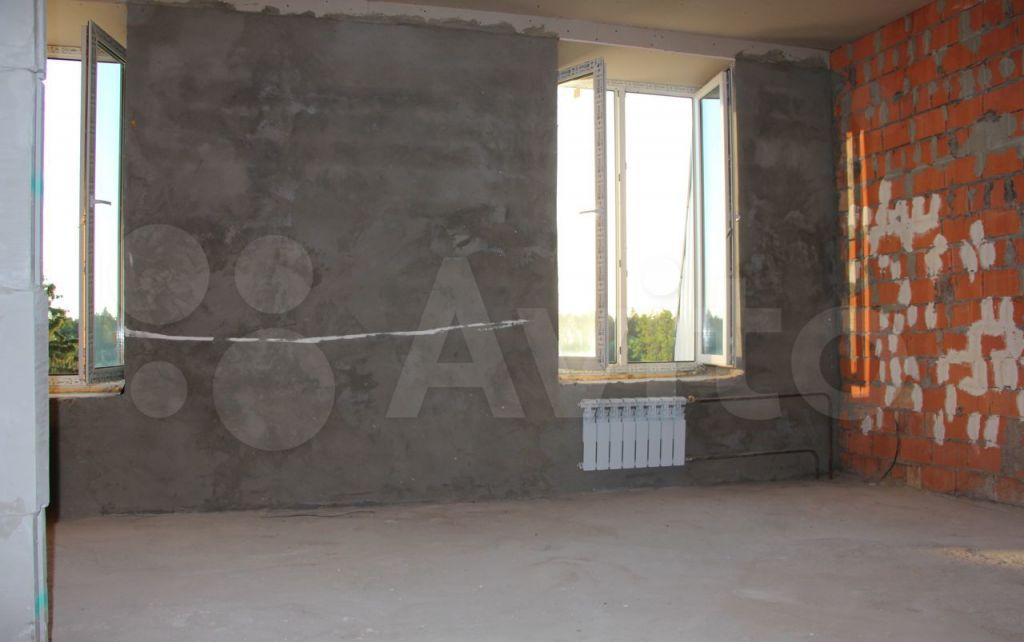 Продажа двухкомнатной квартиры рабочий посёлок Решетниково, Лесная улица 14А, цена 1599800 рублей, 2021 год объявление №628069 на megabaz.ru