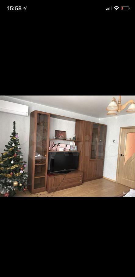 Продажа однокомнатной квартиры Видное, Завидная улица 15, цена 6050000 рублей, 2021 год объявление №619046 на megabaz.ru