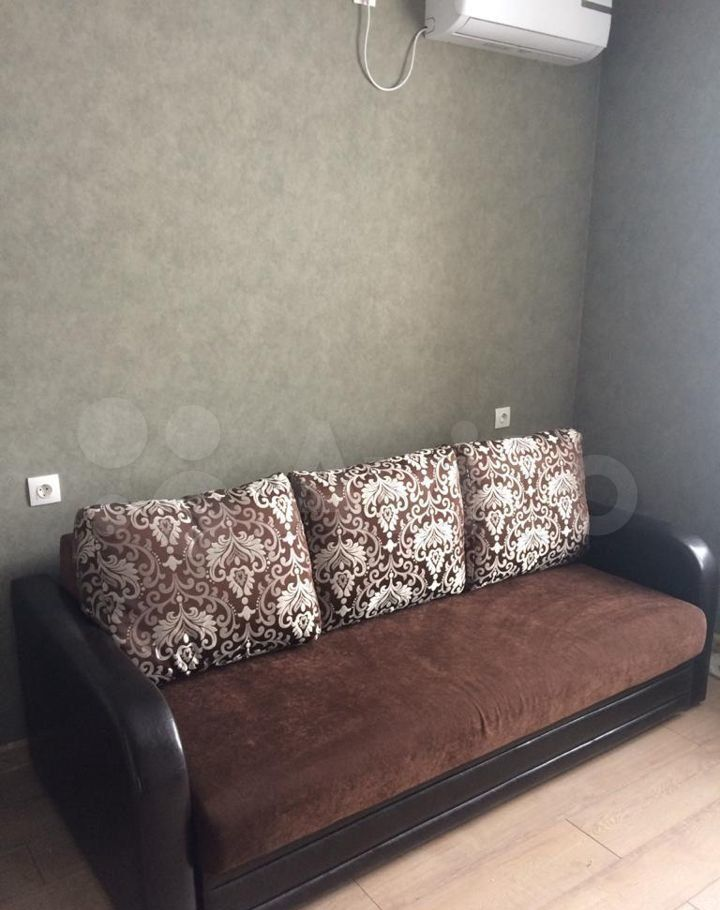 Аренда однокомнатной квартиры деревня Сабурово, Парковая улица 27, цена 25000 рублей, 2021 год объявление №1385719 на megabaz.ru
