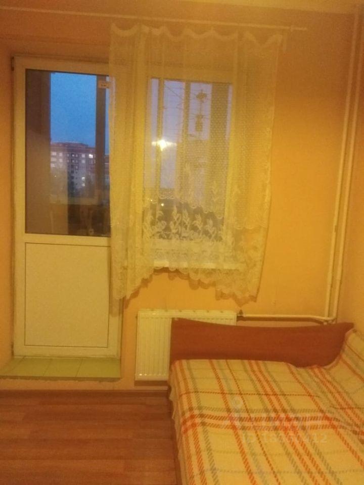 Продажа однокомнатной квартиры Звенигород, метро Строгино, цена 4400000 рублей, 2021 год объявление №616776 на megabaz.ru