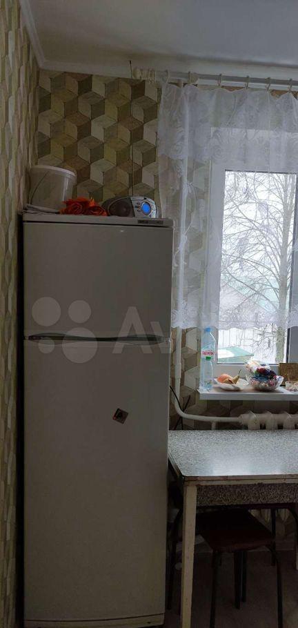 Продажа трёхкомнатной квартиры деревня Федорцово, цена 1800000 рублей, 2021 год объявление №622544 на megabaz.ru