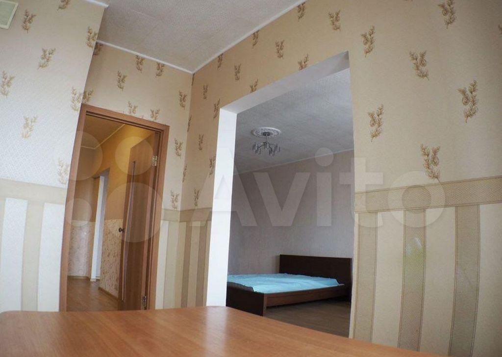Аренда однокомнатной квартиры Долгопрудный, Лихачёвский проспект 80к1, цена 28000 рублей, 2021 год объявление №1386089 на megabaz.ru