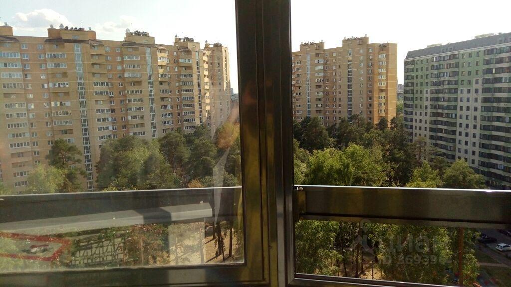 Продажа двухкомнатной квартиры Королёв, метро Комсомольская, улица Тихонравова 35к4, цена 8550000 рублей, 2021 год объявление №662194 на megabaz.ru