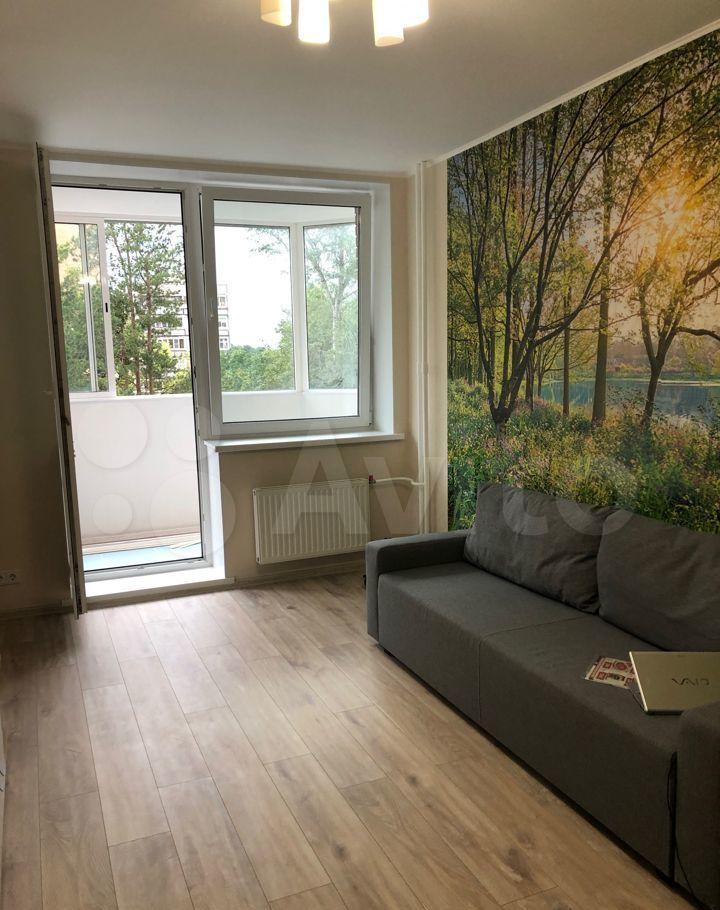 Продажа однокомнатной квартиры Подольск, улица Ульяновых 31, цена 6500000 рублей, 2021 год объявление №619327 на megabaz.ru