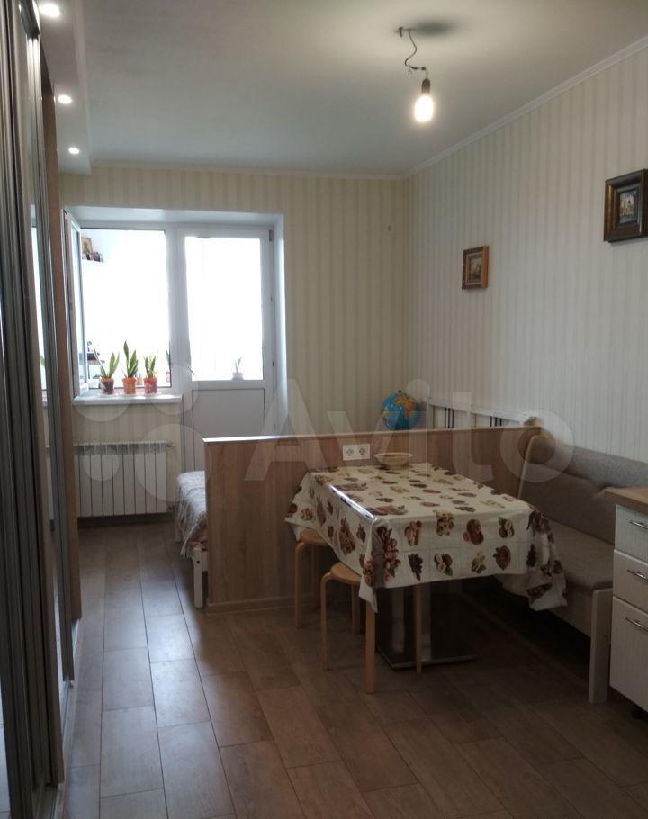 Продажа студии Звенигород, Нахабинское шоссе 1к1, цена 3850000 рублей, 2021 год объявление №619334 на megabaz.ru