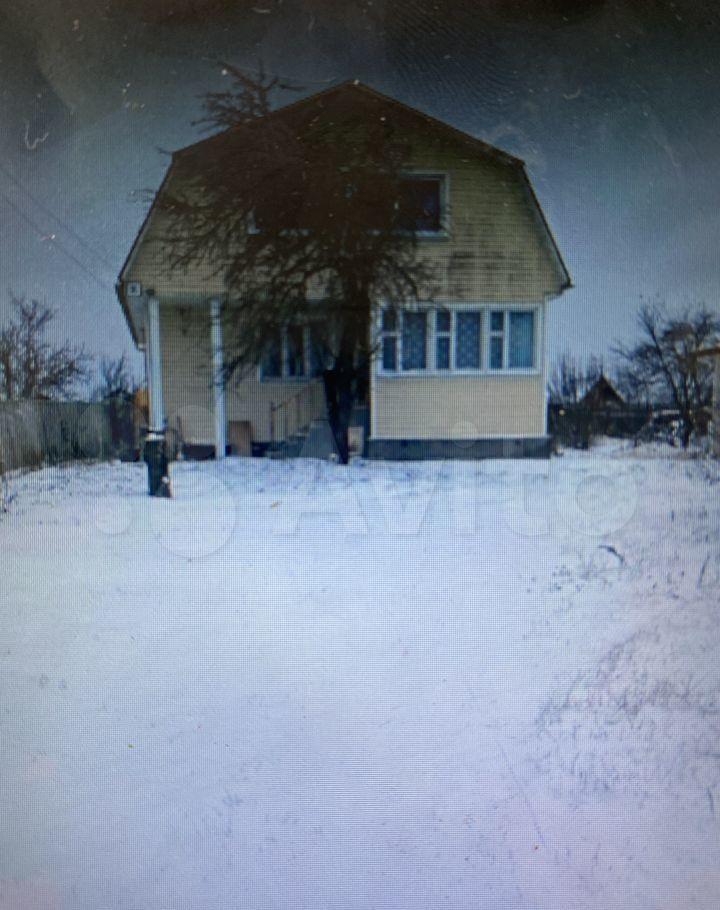 Продажа дома деревня Петровское, цена 7000000 рублей, 2021 год объявление №541855 на megabaz.ru