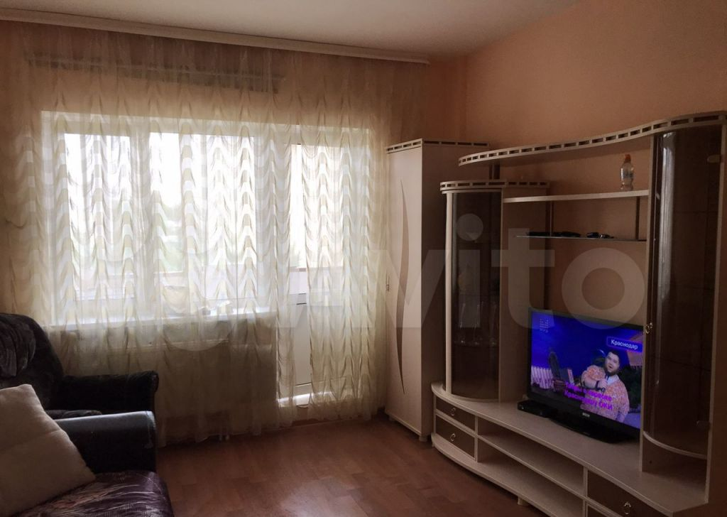 Аренда однокомнатной квартиры село Верзилово, Олимпийская улица 29к1, цена 12000 рублей, 2021 год объявление №1403228 на megabaz.ru