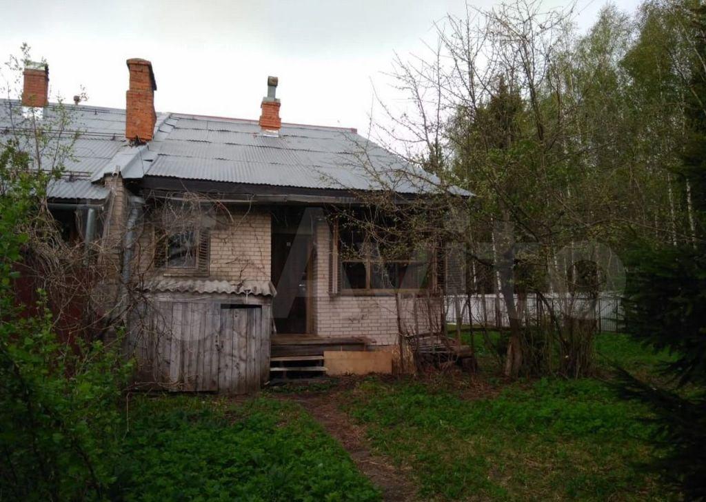 Продажа дома рабочий посёлок Правдинский, цена 2280000 рублей, 2021 год объявление №624096 на megabaz.ru
