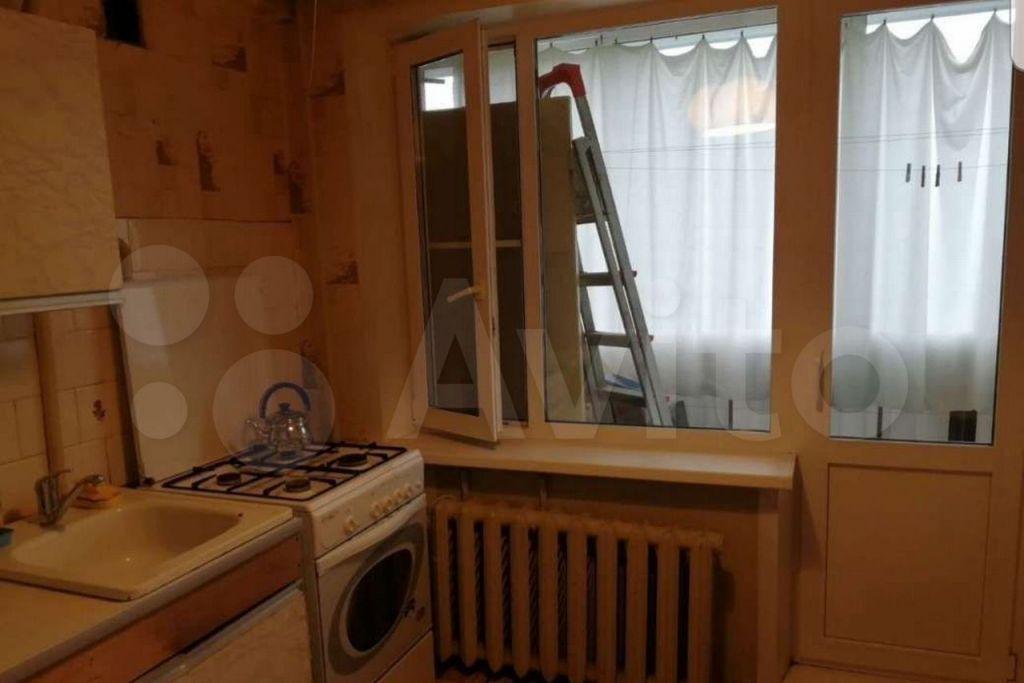 Аренда однокомнатной квартиры Высоковск, Текстильная улица 9, цена 13000 рублей, 2021 год объявление №1391628 на megabaz.ru