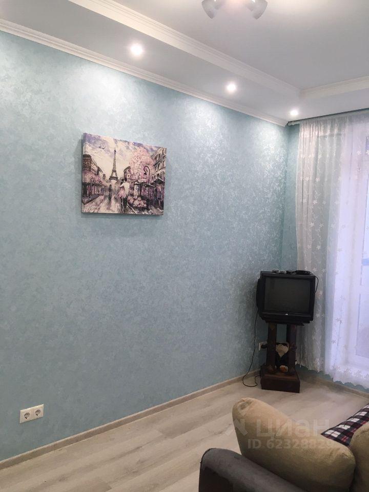 Продажа однокомнатной квартиры деревня Брёхово, цена 4100000 рублей, 2021 год объявление №638289 на megabaz.ru