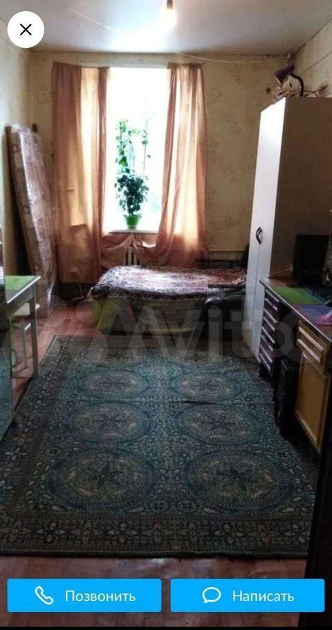 Продажа комнаты Балашиха, улица Карла Маркса 8/7, цена 1550000 рублей, 2021 год объявление №667510 на megabaz.ru