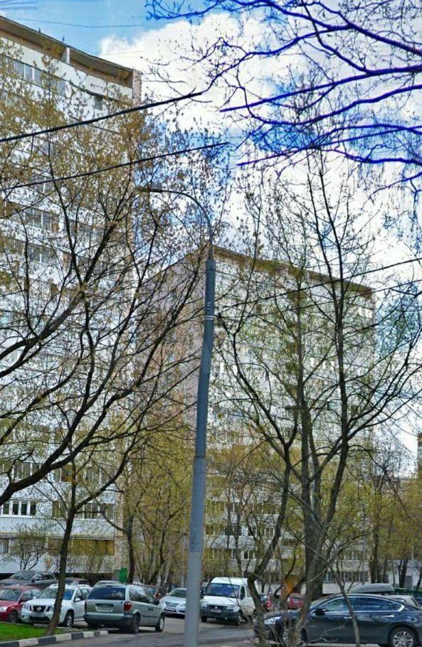 Продажа трёхкомнатной квартиры Москва, метро Нагорная, Нагорная улица 23к3, цена 16700000 рублей, 2021 год объявление №619389 на megabaz.ru