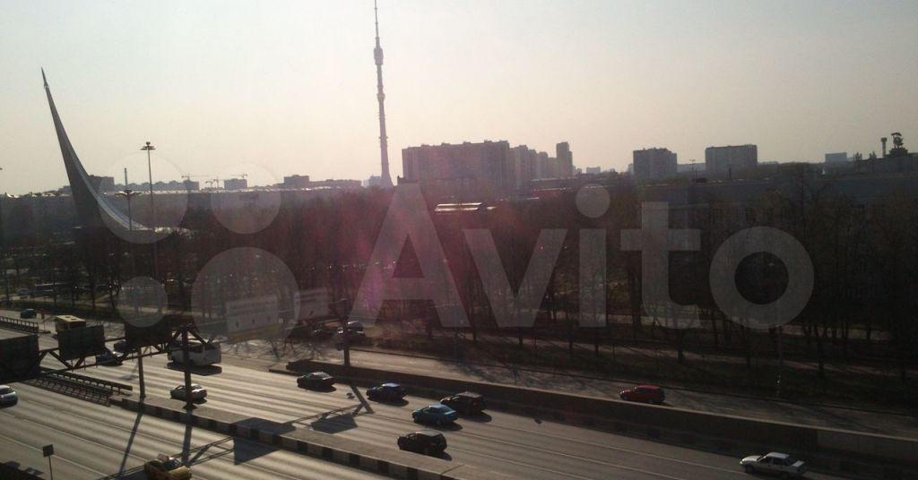 Аренда двухкомнатной квартиры Москва, метро ВДНХ, проспект Мира 180, цена 58000 рублей, 2021 год объявление №1404213 на megabaz.ru