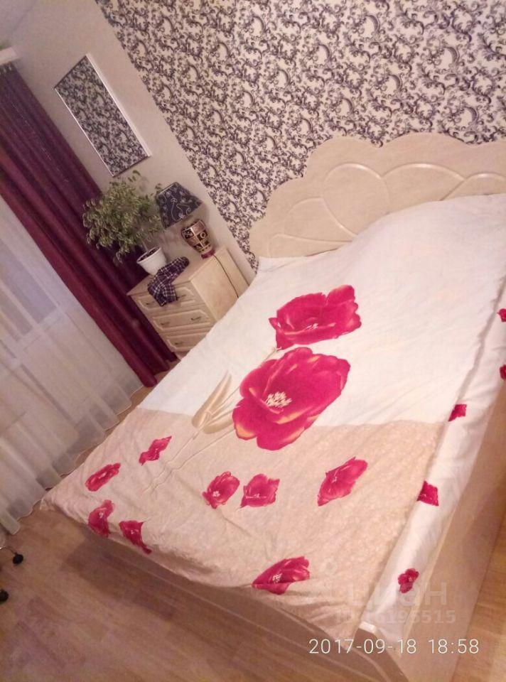Аренда комнаты поселок ВНИИССОК, Рябиновая улица 4, цена 18500 рублей, 2021 год объявление №1386134 на megabaz.ru