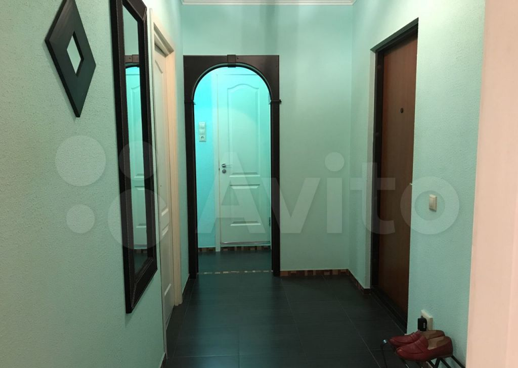 Продажа двухкомнатной квартиры Мытищи, улица Борисовка 2, цена 8550000 рублей, 2021 год объявление №619430 на megabaz.ru