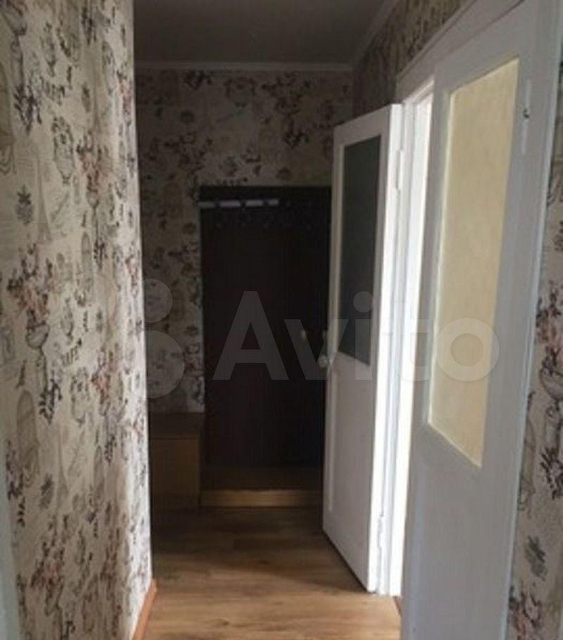 Аренда однокомнатной квартиры поселок Строитель, цена 15000 рублей, 2021 год объявление №1248825 на megabaz.ru