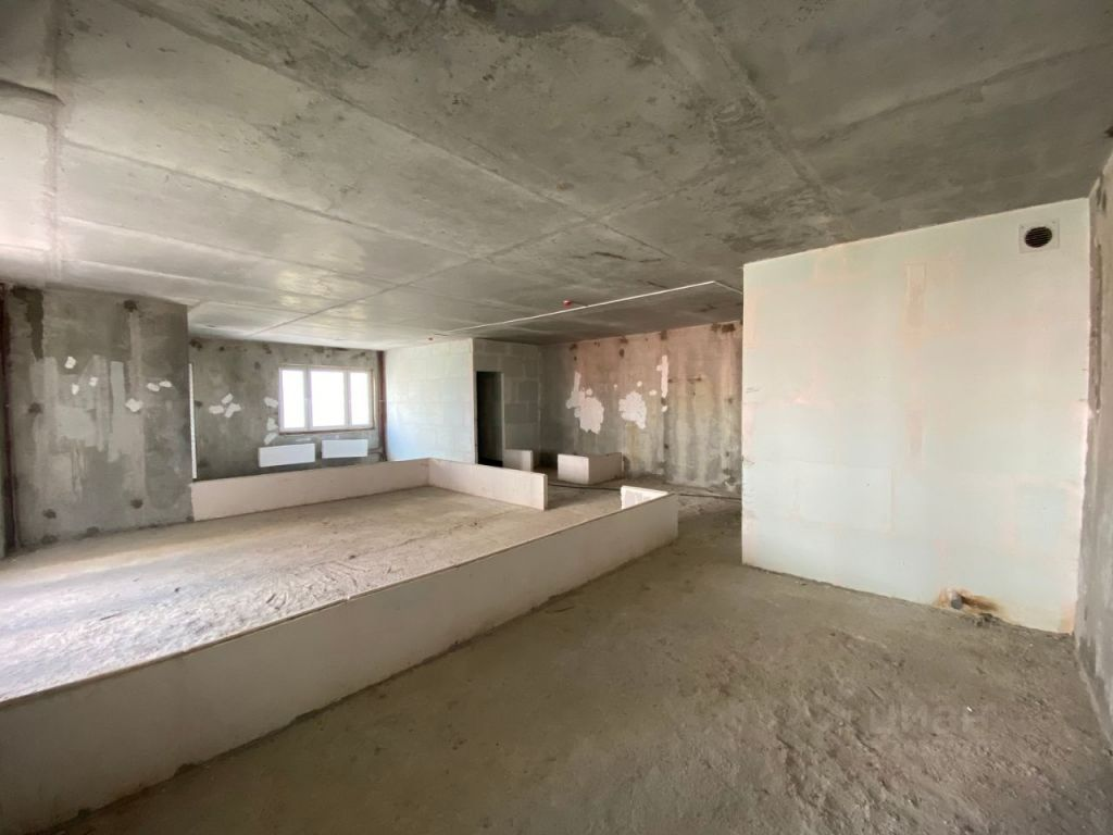 Продажа двухкомнатной квартиры рабочий поселок Новоивановское, Можайское шоссе 52, цена 12790000 рублей, 2021 год объявление №654593 на megabaz.ru