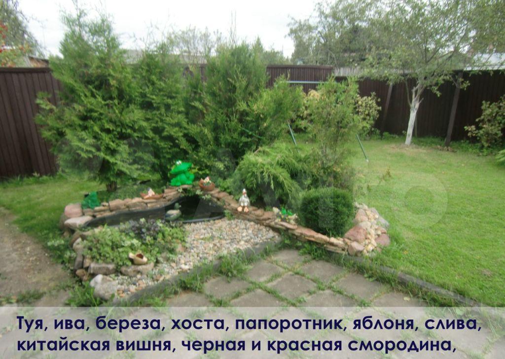 Продажа дома СНТ Лесная поляна, цена 2700000 рублей, 2021 год объявление №601658 на megabaz.ru