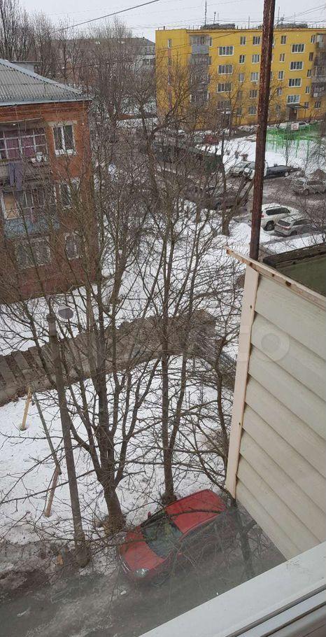 Продажа двухкомнатной квартиры Подольск, проспект Юных Ленинцев 38, цена 5500000 рублей, 2021 год объявление №619485 на megabaz.ru