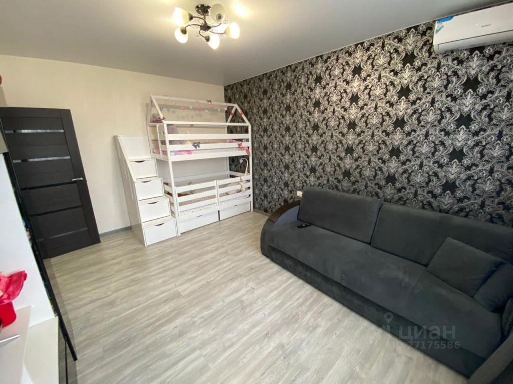 Продажа однокомнатной квартиры Подольск, Бородинский бульвар 2, цена 6050000 рублей, 2021 год объявление №619382 на megabaz.ru