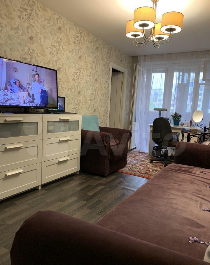 Продажа однокомнатной квартиры Реутов, метро Новокосино, улица Ленина 31, цена 7000000 рублей, 2021 год объявление №619395 на megabaz.ru