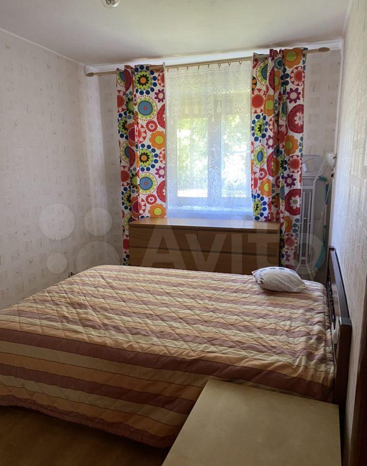 Аренда двухкомнатной квартиры Дубна, улица Попова 8, цена 40000 рублей, 2021 год объявление №1408244 на megabaz.ru