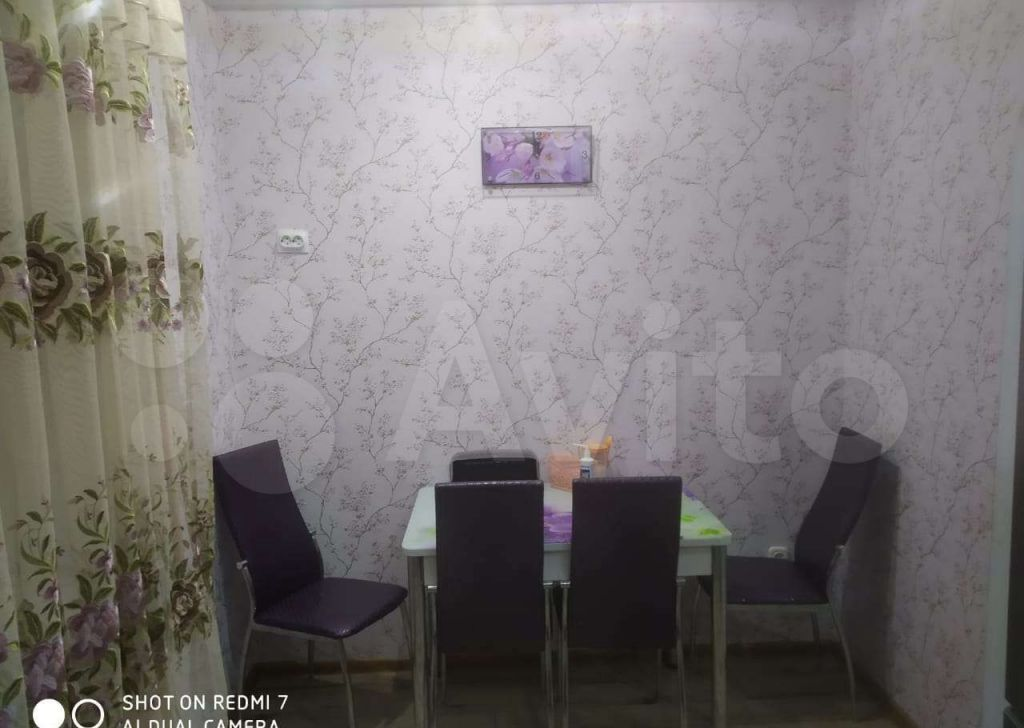 Аренда двухкомнатной квартиры Зарайск, Ленинская улица 31, цена 15000 рублей, 2021 год объявление №1386052 на megabaz.ru