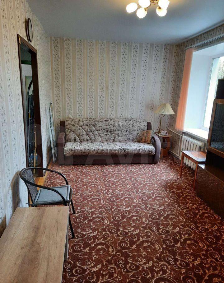 Аренда однокомнатной квартиры Пущино, цена 15000 рублей, 2021 год объявление №1386097 на megabaz.ru