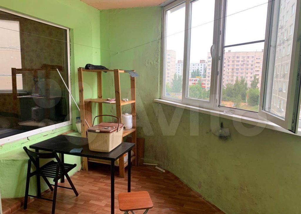 Аренда однокомнатной квартиры Дзержинский, Угрешская улица 30, цена 27000 рублей, 2021 год объявление №1432410 на megabaz.ru