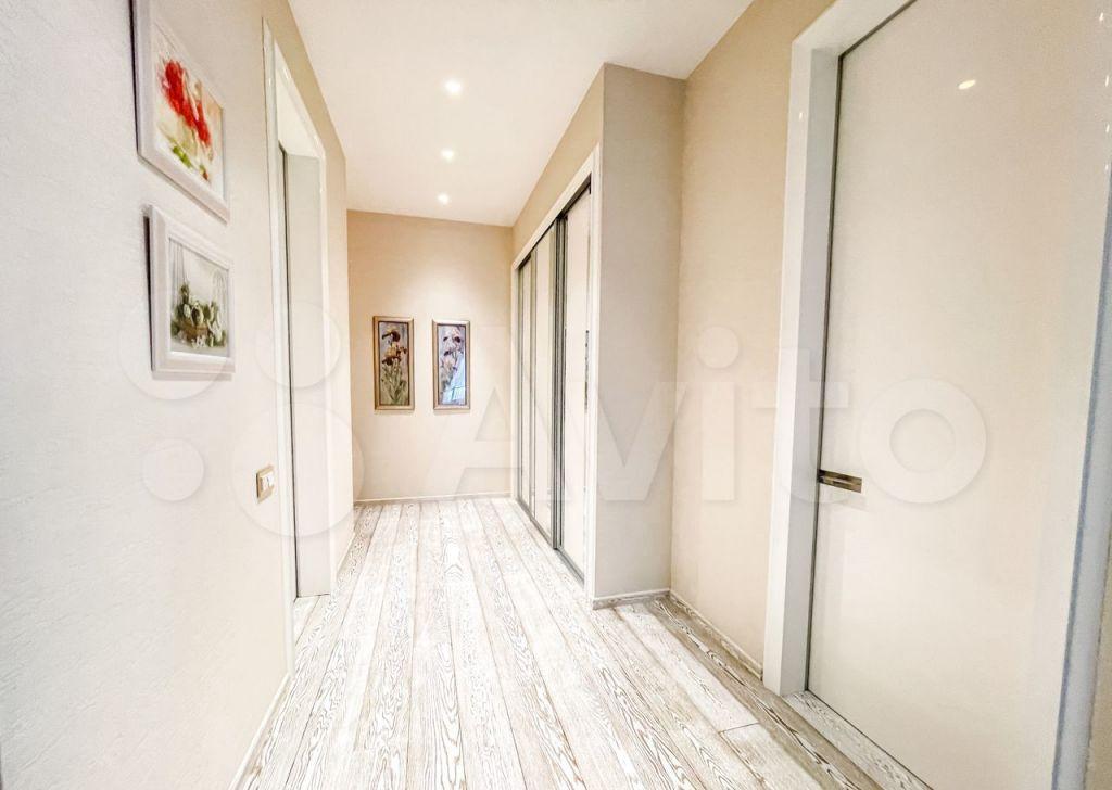Продажа четырёхкомнатной квартиры Москва, Староволынская улица 15к1, цена 350000000 рублей, 2021 год объявление №619445 на megabaz.ru