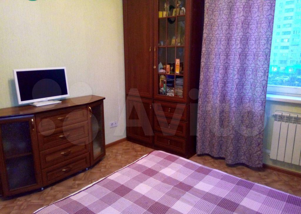 Продажа двухкомнатной квартиры Одинцово, улица Чистяковой 62, цена 8400000 рублей, 2021 год объявление №619420 на megabaz.ru