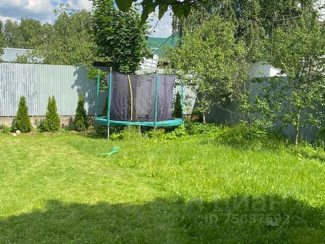 Продажа дома деревня Аббакумово, метро Алтуфьево, цена 10000000 рублей, 2021 год объявление №644470 на megabaz.ru