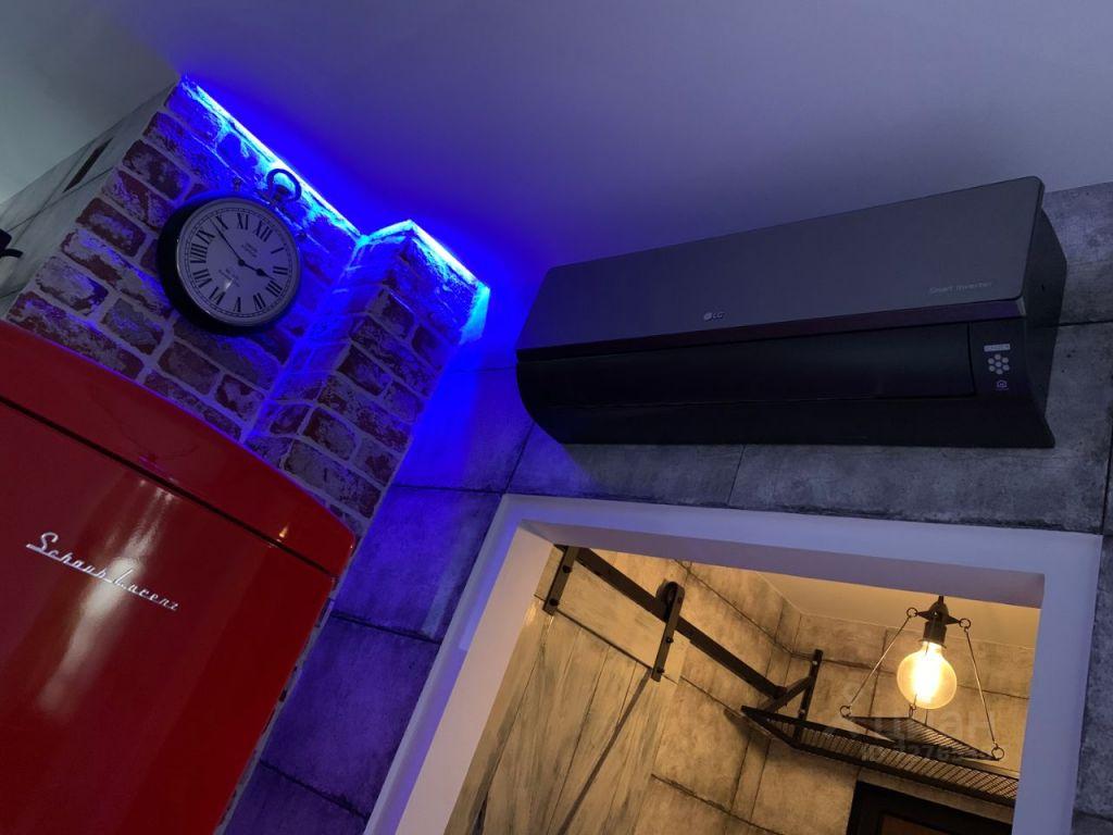 Аренда студии деревня Сабурово, метро Пятницкое шоссе, Парковая улица 23, цена 32000 рублей, 2021 год объявление №1383776 на megabaz.ru