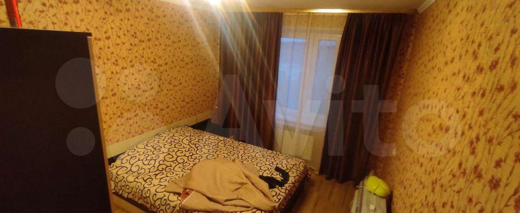 Продажа трёхкомнатной квартиры поселок Фруктовая, Вишнёвая улица 11, цена 2250000 рублей, 2021 год объявление №606434 на megabaz.ru